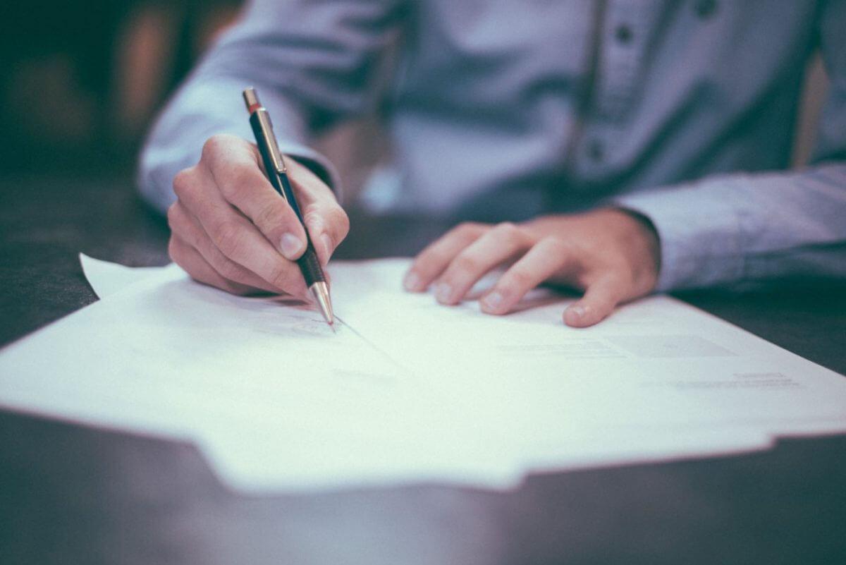 履歴書の数字の書き方